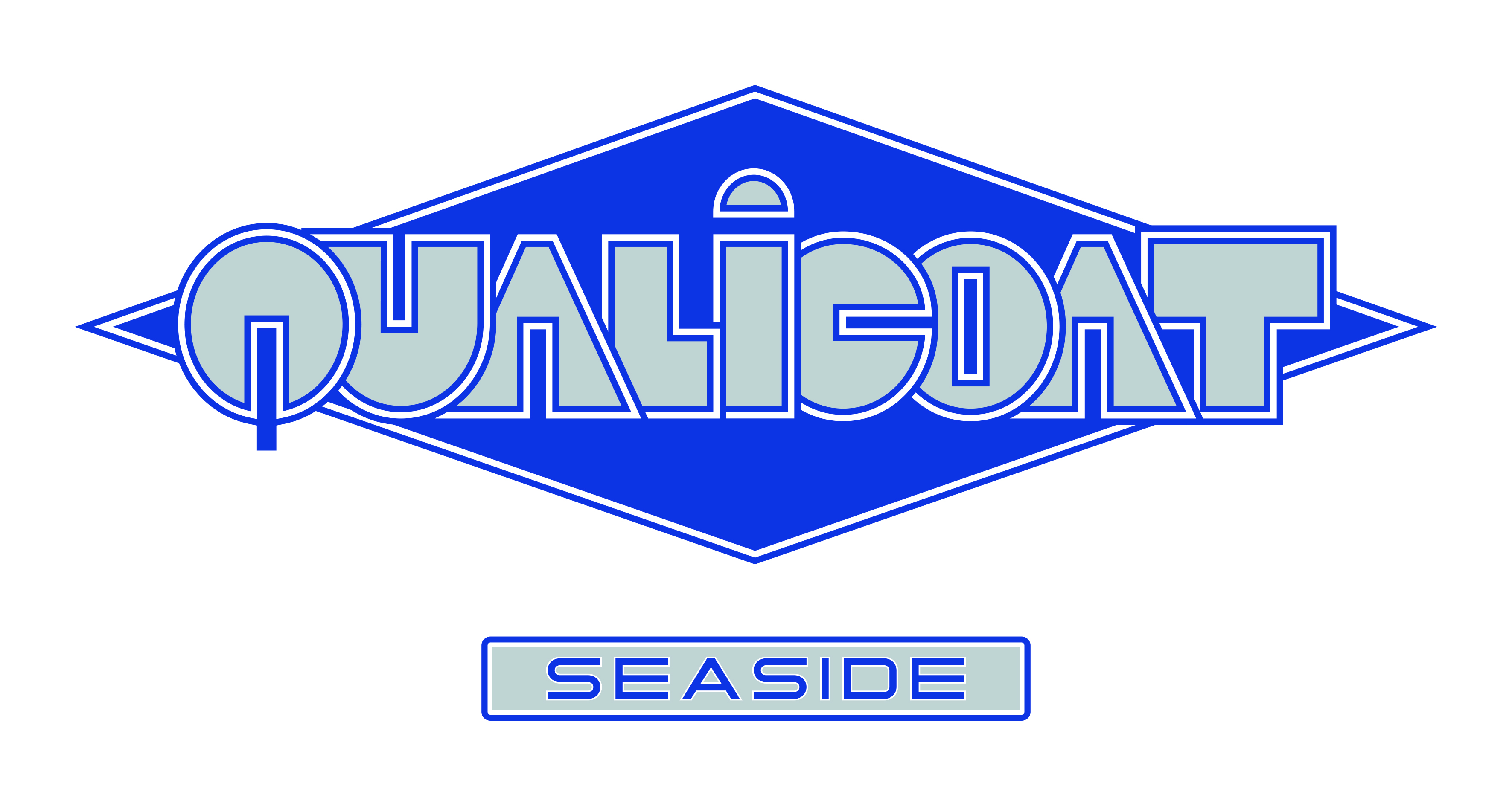 Logo Qualicoat Seaside